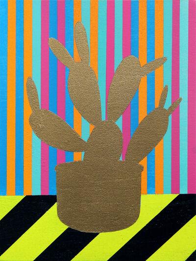 Carl Cashman, 'Cactus 13', 2017