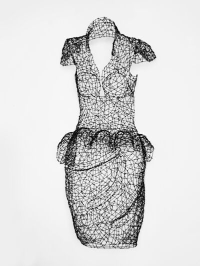 Kristine Mays, 'Elegant Restraint #2', 2014