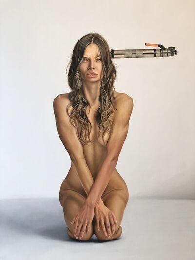 Christoph Maderthaner, 'Amalia I', 2020