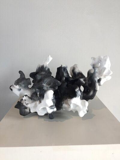 Zhao Meng 趙夢, 'Non-Rock 2017-3 非石 2017-3', 2017