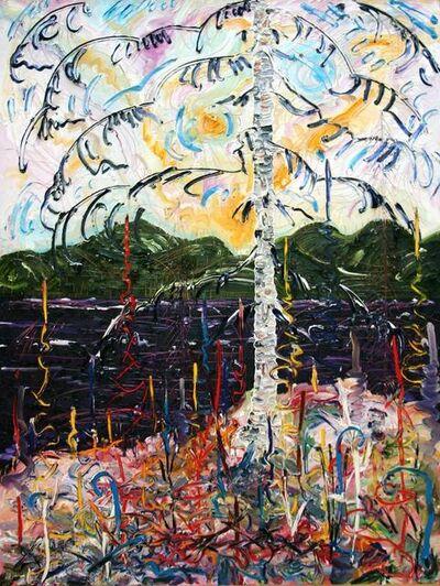 Alex Cameron, 'Stand Tall', 2010