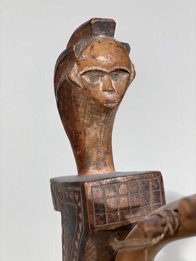 Unknown Artist, 'Anthropomorphic  Mitshogo Harp ', Early 20th century