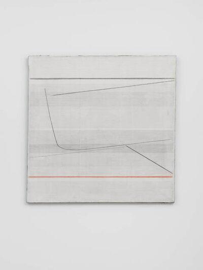 Bice Lazzari, 'Misure [Measures]', 1966