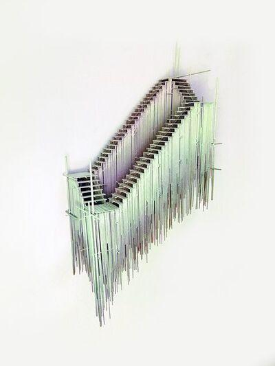 David Moreno, 'Loop I', 2018