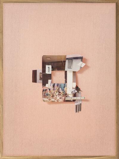 Sitaara Ren Stodel, 'Bars', 2019