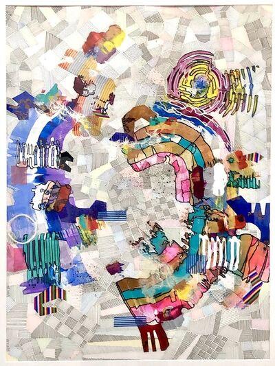 Yuni Lee, 'Reference Frames', 2019