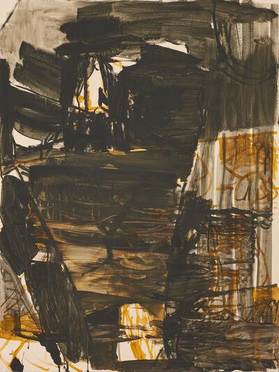 Michael Taylor, 'Pretend Jungle', 2016