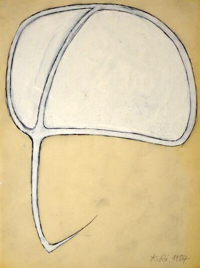 KlausRinke, 'Untitled 4', 1984