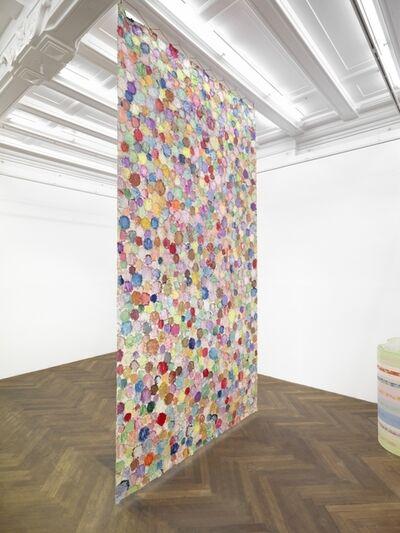 Mit Jai Inn, 'Untitled (wall work)', 2014