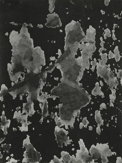 Aaron Siskind, 'Untitled Abstraction', 1949/1949-50