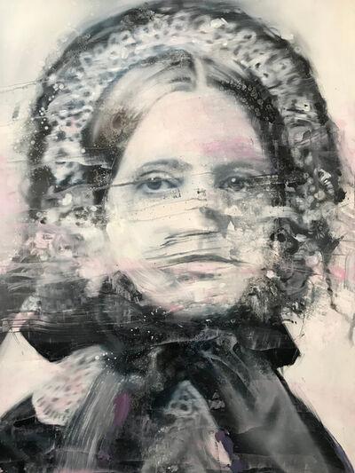 Leonardo Vargas, 'Daguerréotype-100x75cm-001', 2019