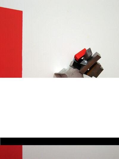 Pello Irazu, 'Slowblanco II, 2013'