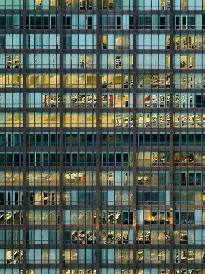 Michael Wolf, 'Transparent City #95', 2007