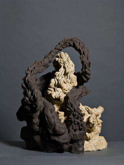 Hugo Wilson, 'Writhe', 2015-2016