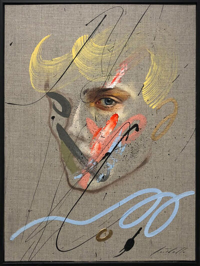 Loribelle Spirovski, 'Homme No. 227', 2021