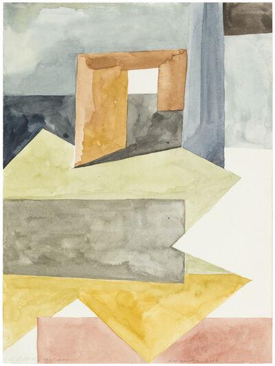 Ernst Caramelle, 'Hidden Holder', 2012