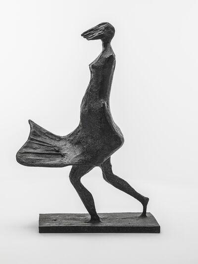 Lynn Chadwick, 'Maquette High Wind (C135)', 1994