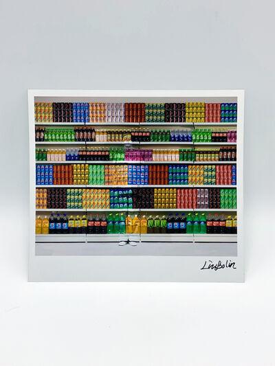 Liu Bolin, 'Supermarket #3', 2017