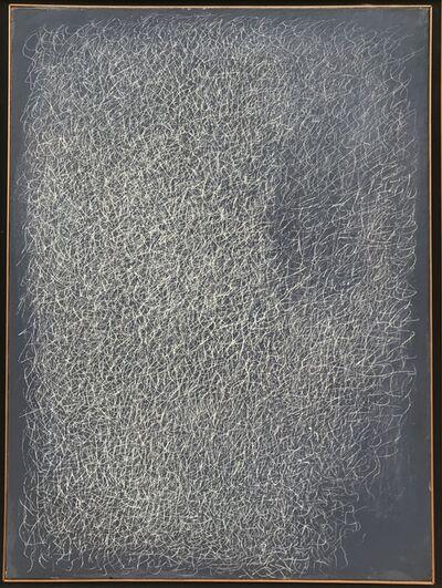 Mario Deluigi, 'Grattage GF', 1965-1969
