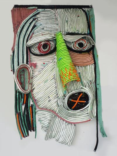 Joana Schneider, 'Fugitive', 2019