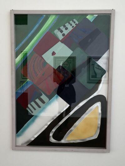 Lilly Keller, 'Untitled', 1982