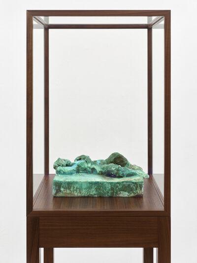 Thomas Schütte, 'Bronzefrau VIII', 2017