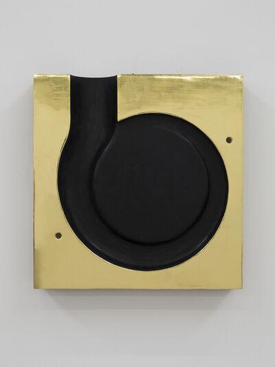 Naomi Siegmann, 'Enigma Negro', 1995