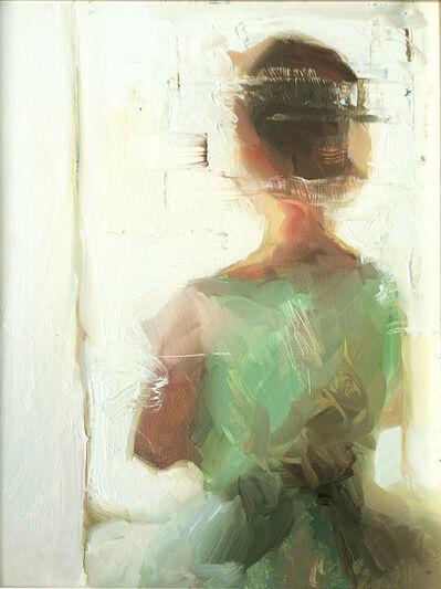 Britt Snyder, 'Kaylin', 2015