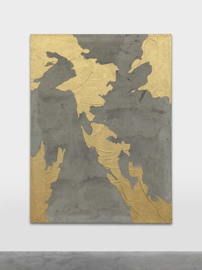 Latifa Echakhch, 'Wind Wall Icon', 2020