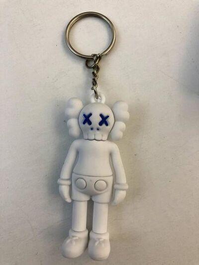 KAWS, 'Companion Figure Keychain', ca. 2018