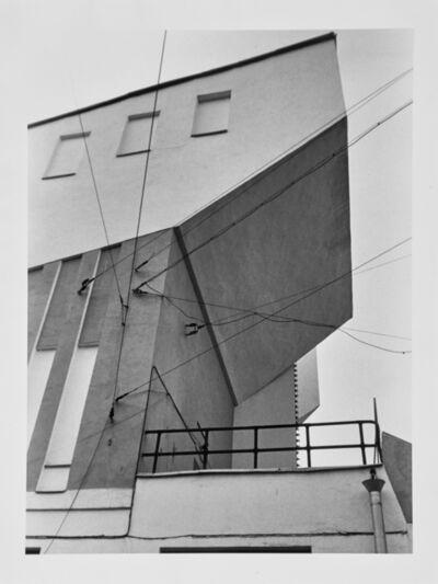 Günther Förg, 'Architecture, Moscow 1923-1941', 1996