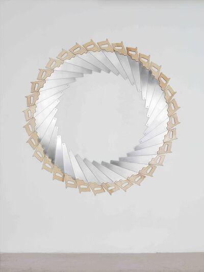 Jacob Dahlgren, 'Endless cut', 2012