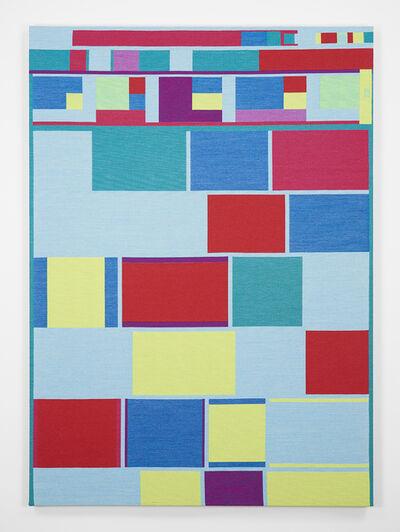 Rafaël Rozendaal, 'Abstract Browsing 17 03 02 (Google Image)', 2017