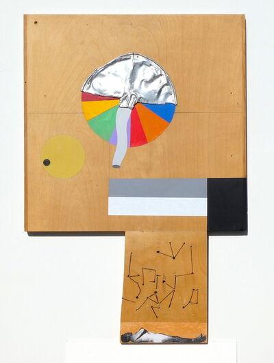 Helmut Barnett, 'Rumination', 2017