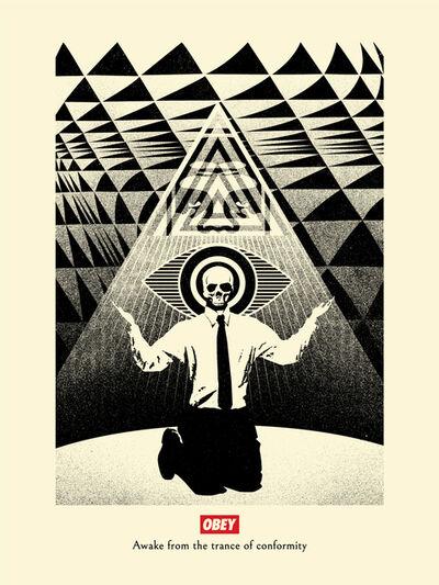 Shepard Fairey, 'Conformity Trance', 2021