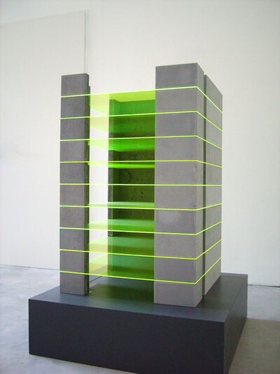 Annette Sauermann, 'Light Tower', 2011