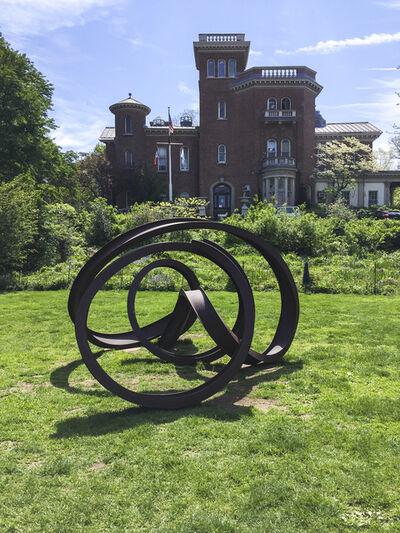 Carole Eisner, 'Zerques', 2005