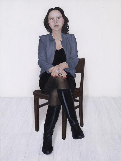 Yih-Han Wu, 'Bea', 2011
