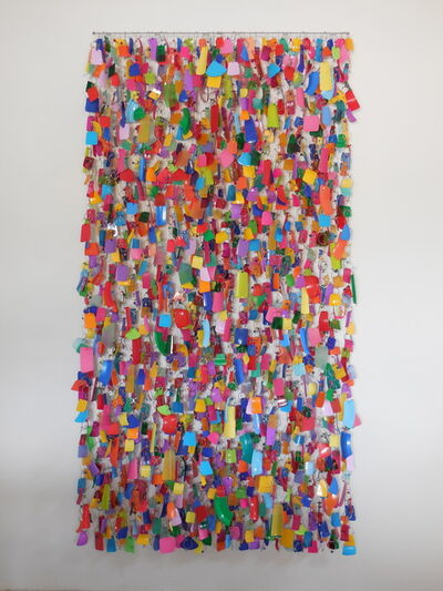 John Garrett, 'Cascade Sweets', 2016