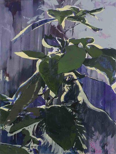 Lu Song, 'Shadow Portrait #6', 2019