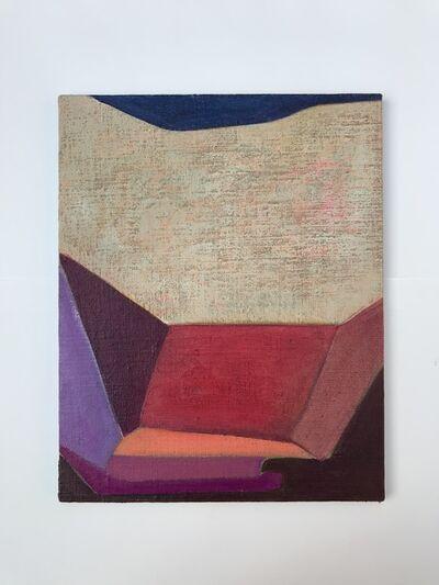 Kristine Moran, 'Echo Amphitheater', 2018