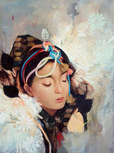 """Soey Milk, '""""Somnambulist""""', 2015"""
