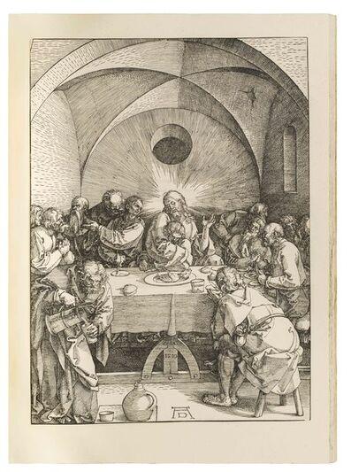 Albrecht Dürer, 'Passio domini nostri Jesu', 1511