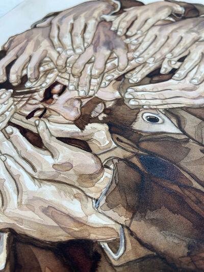 Michael Marsicano, 'Untitled XIV', 2020