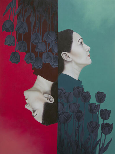 Aimée Garcia, 'Antipodal', 2020