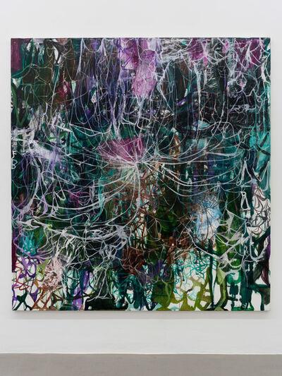 Olav Christopher Jenssen, 'The Rubicon Painting No. 05', 2019/2020