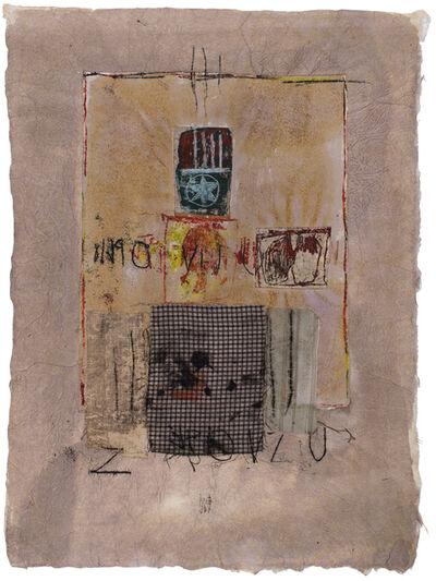 Hannelore Baron, 'Untitled (C80057)', 1980