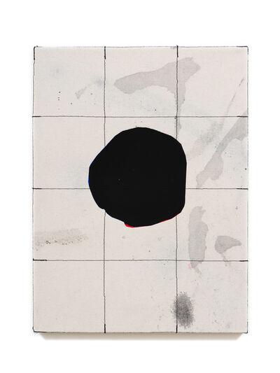 Christopher Iseri, 'Black Hole', 2019