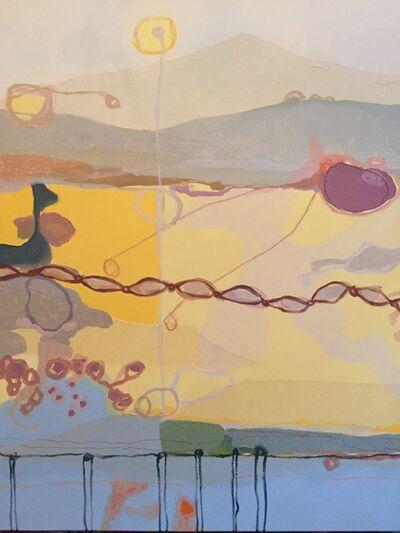 Elizabeth Stern, 'desert', 2015