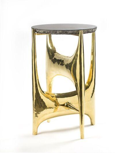 Philippe Hiquily, 'Marie-Laure de Noailles Pedestal Table', 1965